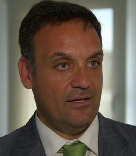 Casimiro Macias