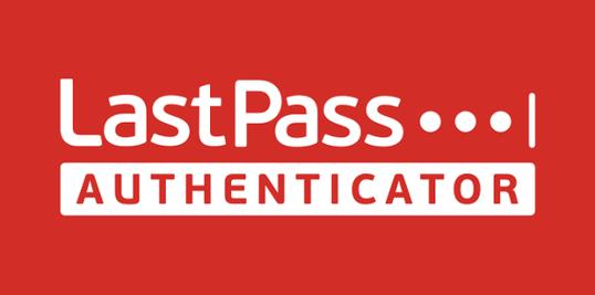 LastPass-Authenticator