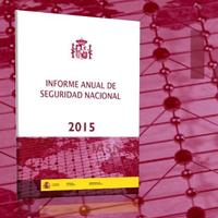 Informe Anual de Seguridad Nacional