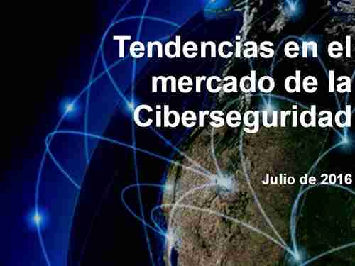 TENDENCIAS CIBERSEGURIDAD