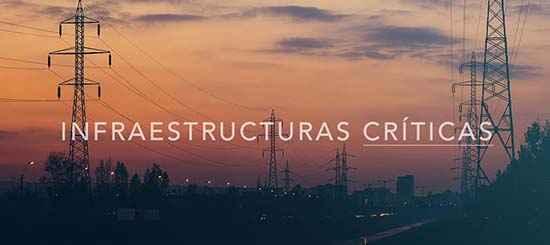 infraestructuras criticas ¿son seguras?