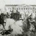 Historia Moderna del Terrorismo. (I) La propaganda por el hecho
