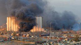 La explosión de Beirut. La historia se repite