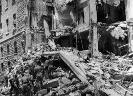Historia Moderna del Terrorismo (II)